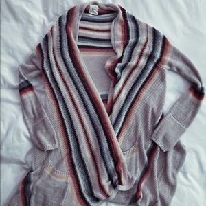 Billabong Wrap Cardigan